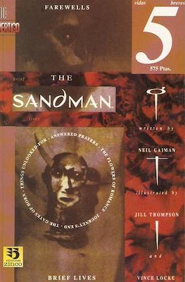Sadman Vol. 2 #13
