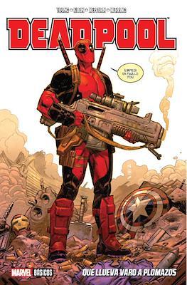 Deadpool Marvel Básicos (2019-)