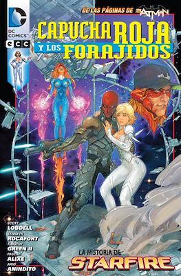 Capucha Roja y los Forajidos. Nuevo Universo DC (Rústica) #2