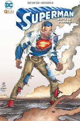 Superman: El camino hacia los últimos días de Superman (Cartoné 144 pp) #2
