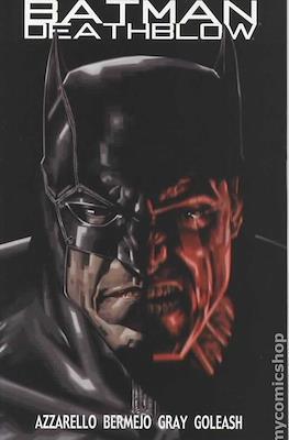 Batman Deathblow After the Fire (Comic Book) #3