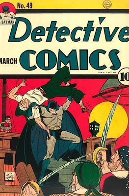 Detective Comics Vol. 1 (1937-2011; 2016-) #49