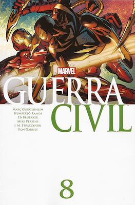 Guerra Civil #8