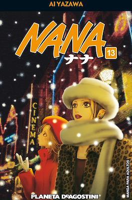 Nana (Rústica con sobrecubierta) #13