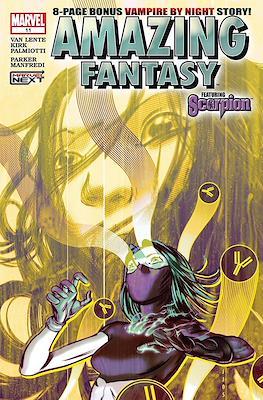 Amazing Fantasy Vol 2 (2004-2005) #11