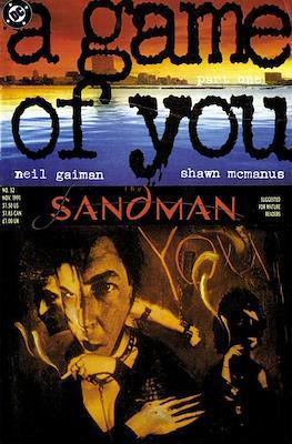 The Sandman (1989-1996) (Comic Book) #32