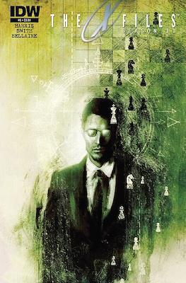 The X Files: Season 11 (Comic Book) #5