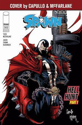 Spawn (Comic Book) #302