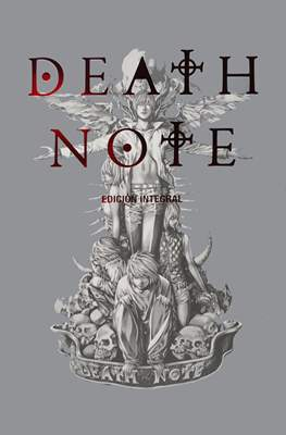Death Note Complete Edition