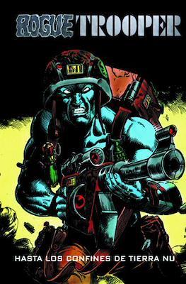 Rogue Trooper (Rústica) #4