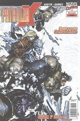 Patrulla-X Vol. 2 (1996-2005) (Grapa) #100