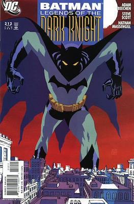 Batman: Legends of the Dark Knight Vol. 1 (1989-2007) (Comic Book) #212