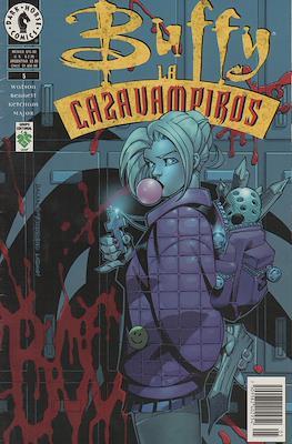 Buffy la cazavampiros #5