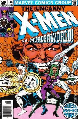 The Uncanny X-Men (1963-2011) (Comic-Book) #146