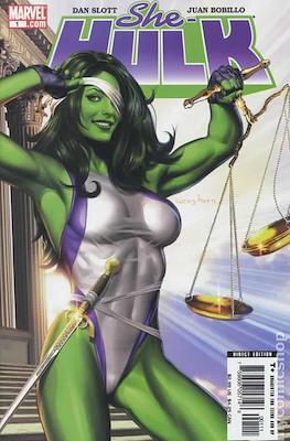 She-Hulk Vol. 2 (2005-2009)
