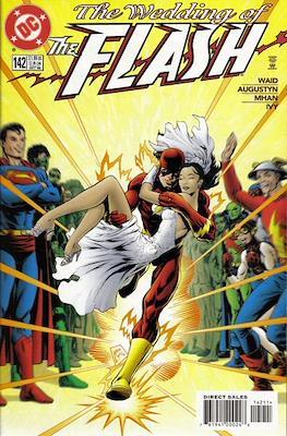 The Flash Vol. 2 (1987-2006) (Comic Book) #142