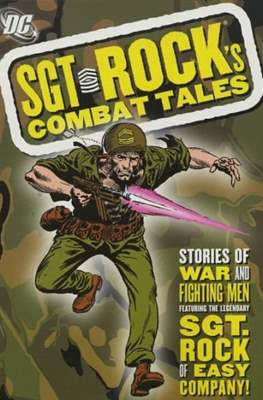 Sgt Rock's Combat Tales (Rústica, bolsillo) #1