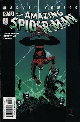 Spiderman - La colección definitiva (Cartoné) #40