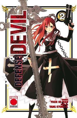 Defense Devil #2