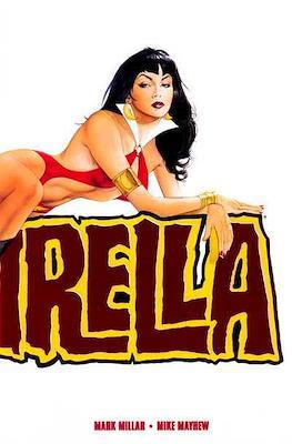 Vampirella (2001)
