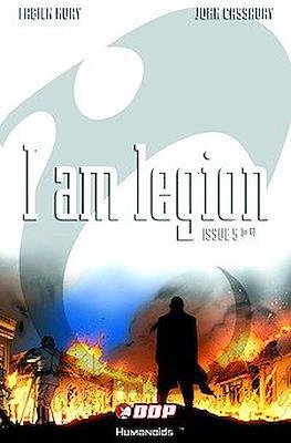 I Am Legion (Comic Book) #5