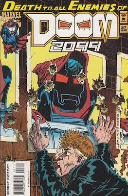 Doom 2099 (Grapa) #27