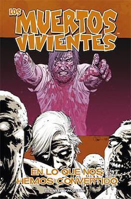 Los Muertos Vivientes (Rústica, 136-144 pp) #10