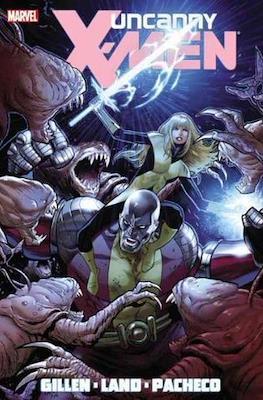Uncanny X-Men (Vol. 2 2012) (Hardcover) #2