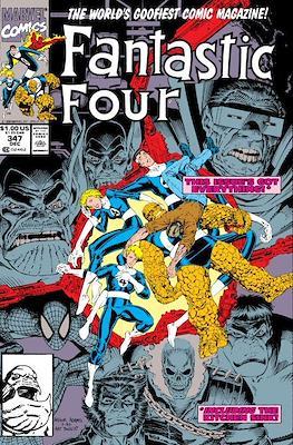 Fantastic Four Vol. 1 (Digital) #52