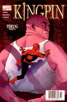 Kingpin (comic-book) #4