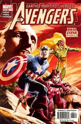 The Avengers Vol. 3 (1998-2004) (Comic-Book) #65
