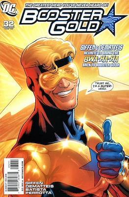 Booster Gold Vol. 2 (2007-2011) #32