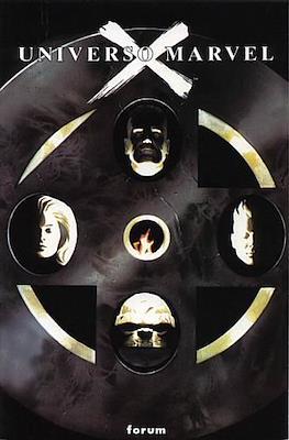 Universo Marvel X