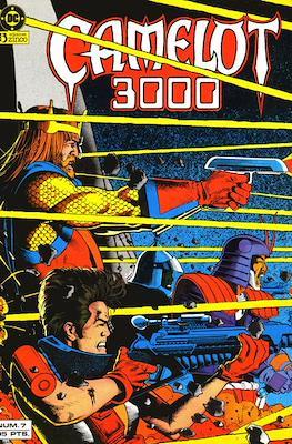 Camelot 3000 (Grapa) #7