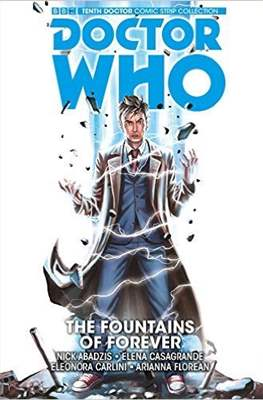 Doctor Who: The Tenth Doctor (Hardcover) #3