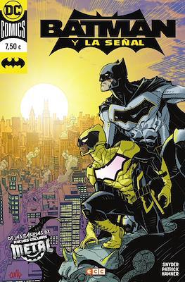 Batman y la Señal