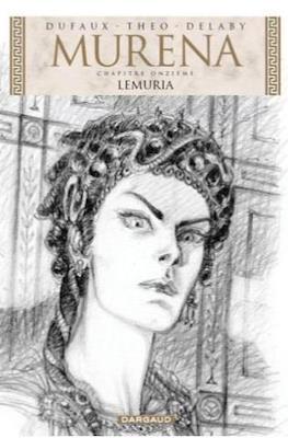 Murena Art Book #11