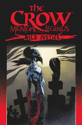 The Crow: Midnight Legends (Softcover 96-144 pp) #3