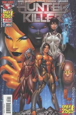 Hunter-Killer Vol. 1 (2004-2007) (Comic Book) #0