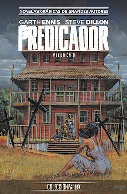 Colección Vertigo - Novelas gráficas de grandes autores (Cartoné) #45