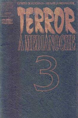 Terror a medianoche #3