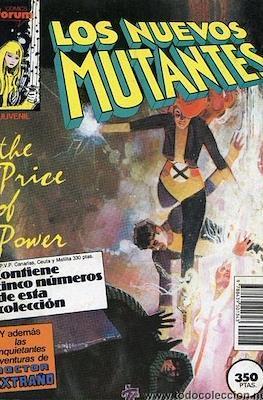 Los Nuevos Mutantes (1986) (Retapado Rústica) #6