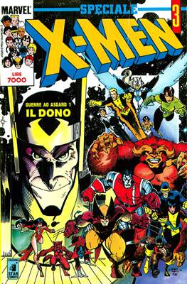 Speciale X-Men (Brossurato 112 pp) #3