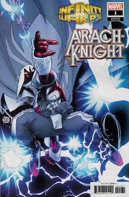 Infinity Wars: Arachknight (Variant Cover) #1