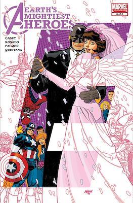 Avengers: Earth's Mightiest Heroes Vol. 2 (Comic Book) #6
