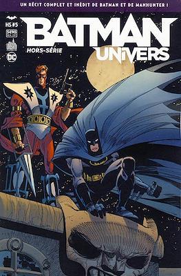 Batman Univers Hors Série #5