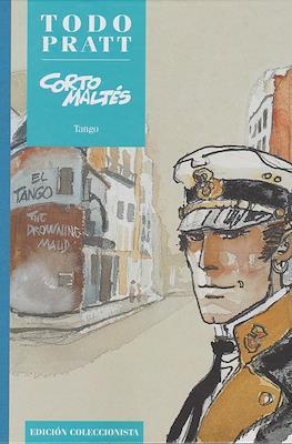 Todo Pratt - Edición coleccionista #15