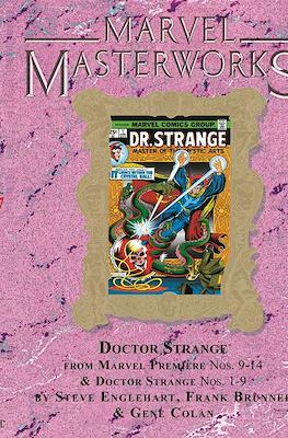 Marvel Masterworks (Hardcover) #157