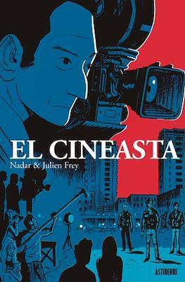 El cineasta (Cartoné 184 pp) #