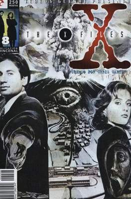Expediente X / The X Files #8